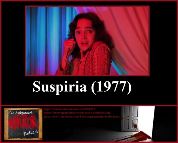 suspiria 77